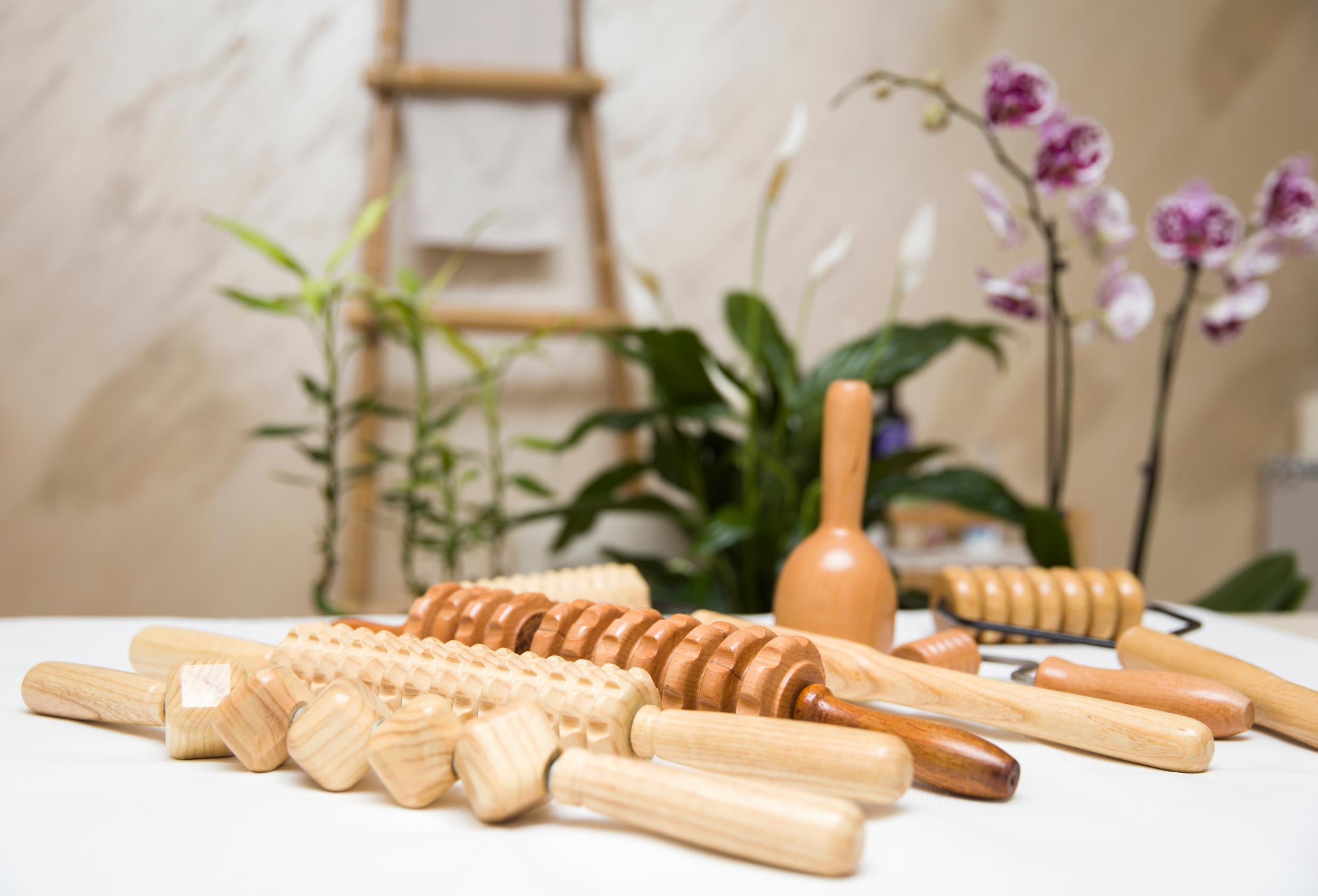 Madero Wood therapie