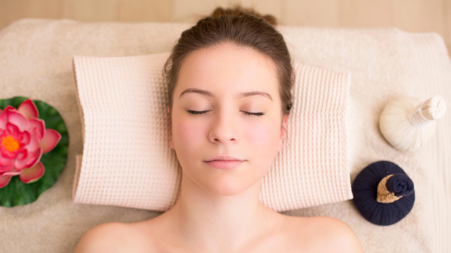 after-pregnancy massage