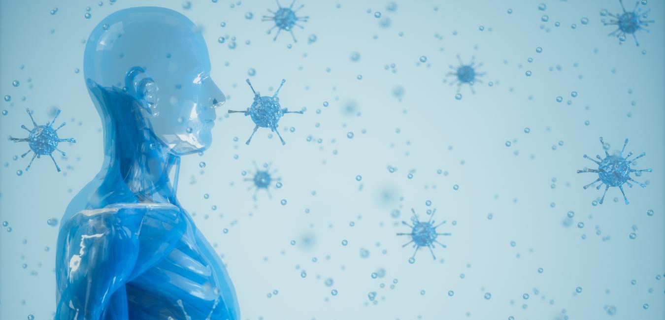Gezondheidsvoordelen van een massage immuunsysteem
