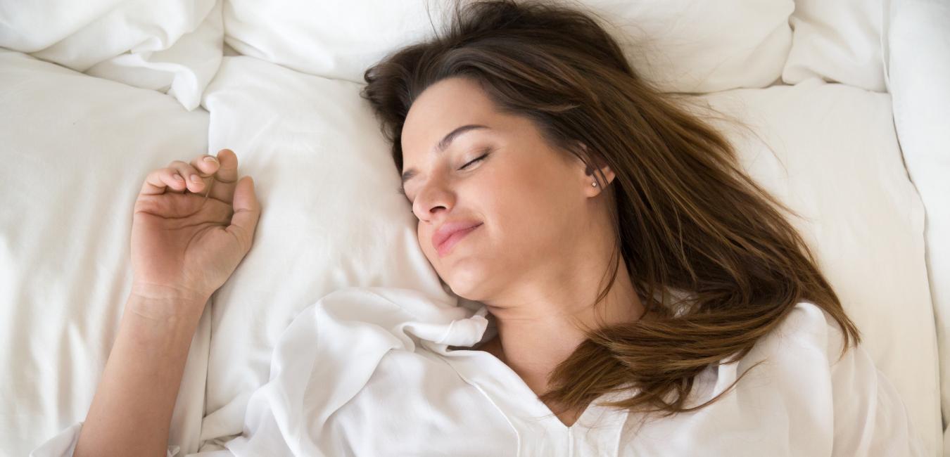 Gezondheidsvoordelen van een massage lekker slapen