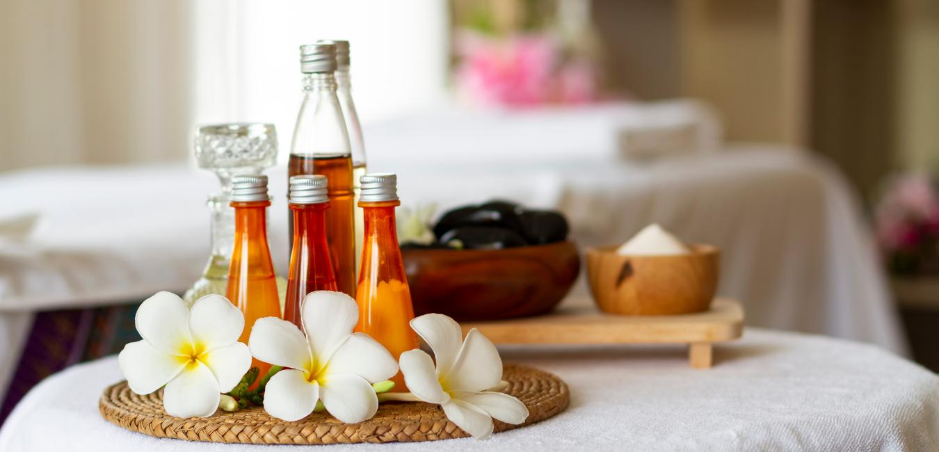 Gezondheidsvoordelen van een massage
